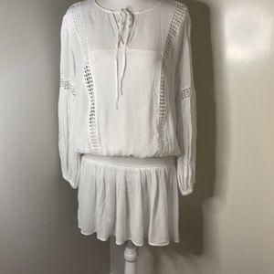Ministry of Style-Australia white dress SZ 8